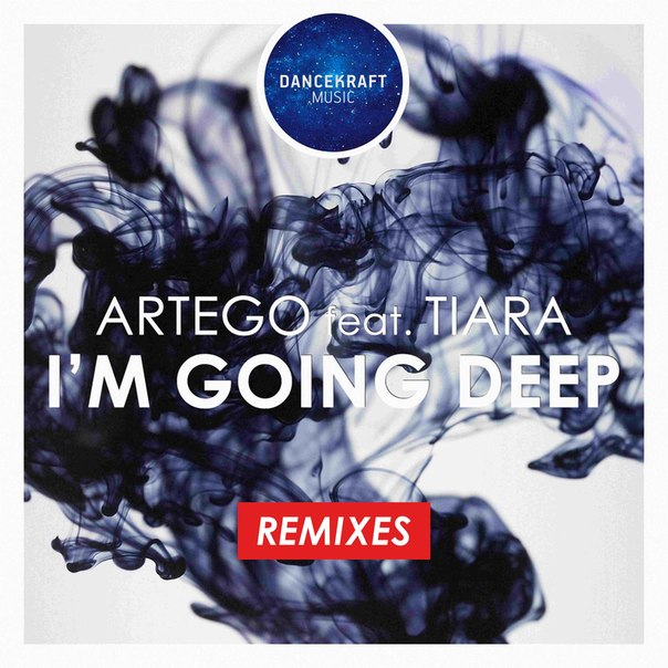 Artego feat. Tiara – I`m Going Deep (Vndy Vndy Mix)