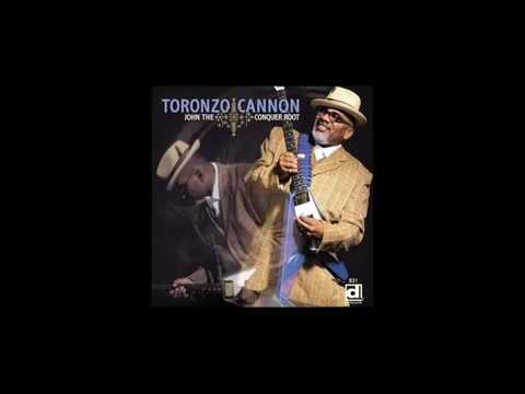 Toronzo Cannon - Shame - John The Conquer Root