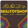 магазин Skilltoyshop - хилисы|йо-йо|фингерборды