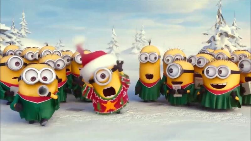 Funny Christmas Cartoon Compilation