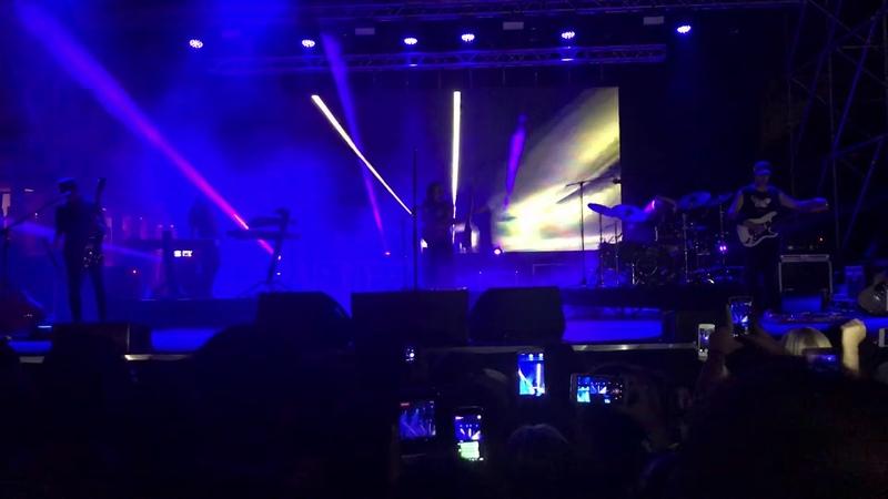 Fabrizio Moro - Tutto quello che volevi (Live)