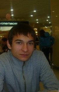Роберт Низамутдинов, 18 августа 1983, Уфа, id61854351