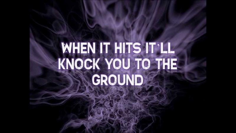 Courtesy Call - Thousand Foot Krutch (Lyrics)