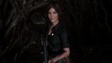 Shadow of the Tomb Raider Adventurer Outfit Black Mod.