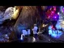 Грузия Пещера Прометея Пещера Кумистави Кутаиси