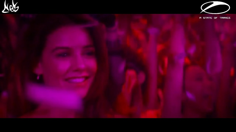 The Blizzard Egera feat. Chris Antoine - Luminescence [Promo video] [FSOE]