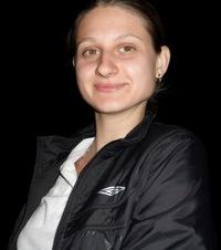 Надя Дорош