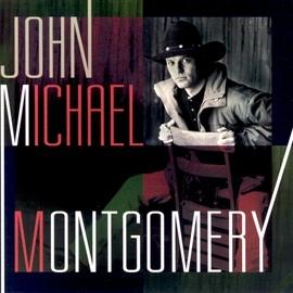 John Michael Montgomery альбом John Michael Montgomery