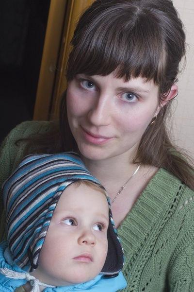 Надя Киселева