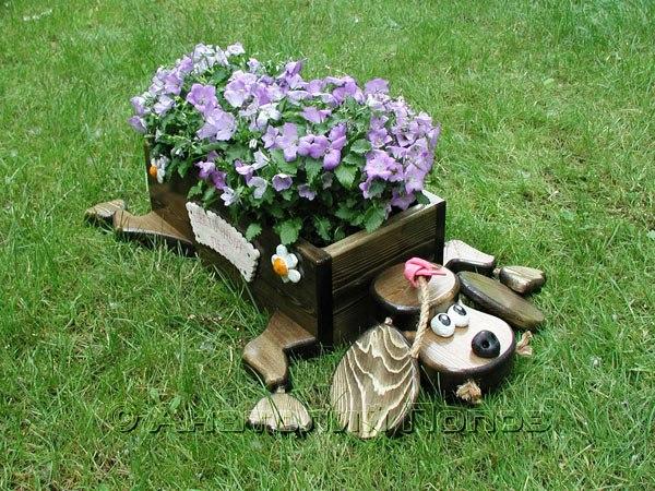 самоделки для дачи и огорода своими руками