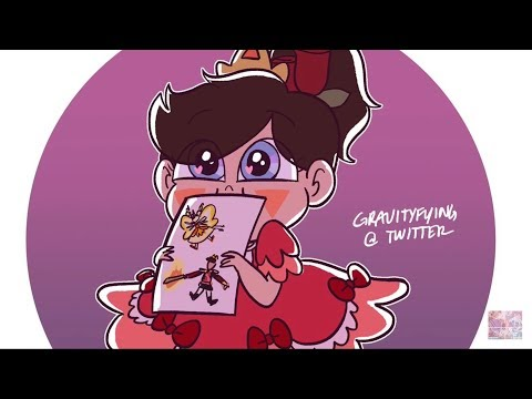 Cressida B-fly - Star and Marco(Starco) daughter/Starco Child