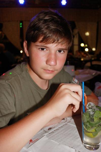 Дмитрий Силаев, 26 августа 1999, Москва, id53246715