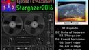 Cj Rise - Stargazer 2016