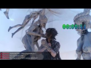 Пробуем final fantasy xv