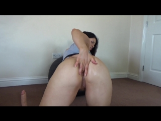 cum-in-all-my-holes-part-2 - big ass butts booty tits boobs bbw pawg curvy mature milf