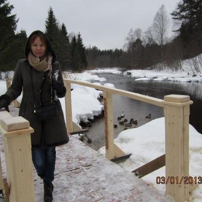 Наталья Михирева, 20 января , Тверь, id144934175