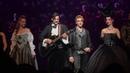 Mozart l'opera Rock encore 1/18/2018 Shanghai, Mikelangelo Loconte focus