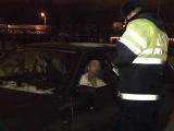 Пьяных водителей на дорогах Нефтекамска на прошлой неделе было меньше