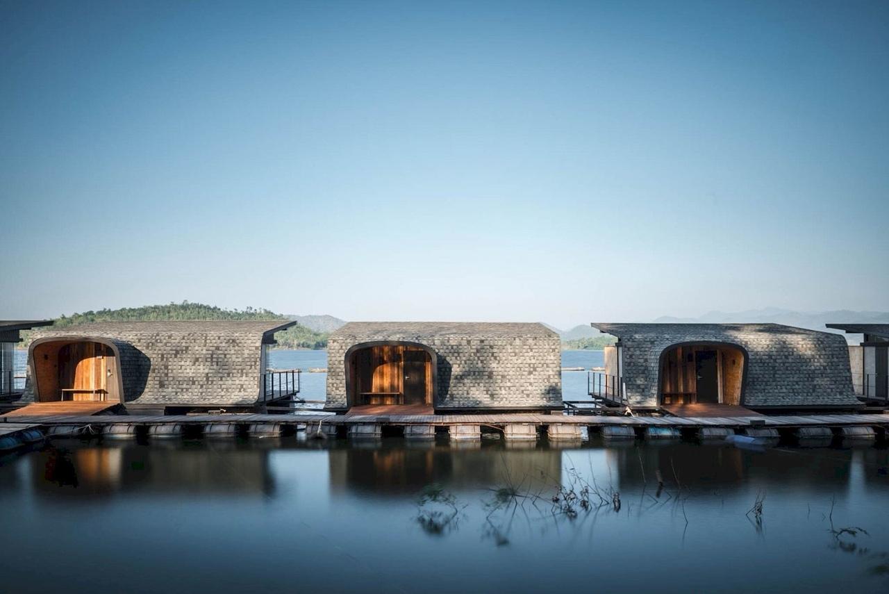 Z9 Resort | Dersyn Studio
