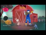 Just Dance 2 Extra Songs Here Comes the Hotstepper, Ini Kamoze (Solo)-(DLC JD 2)