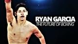 Ryan Garcia - THE FUTURE OF BOXING (2018)