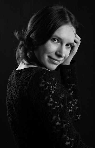 Александра Данилова, 2 ноября 1988, Санкт-Петербург, id3654623