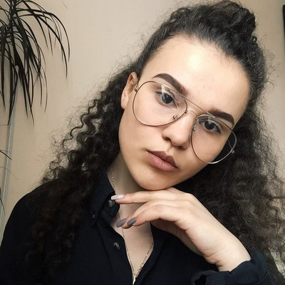 Ангелина Ковалева