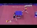 Ma Long vs Kenta Matsudaira Asian Games Guangzhou 2010 HD