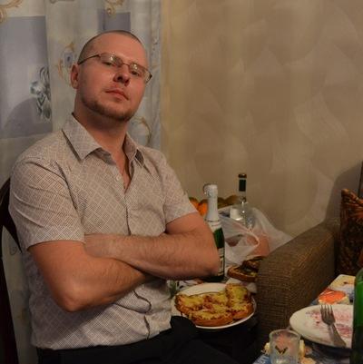 Александр Чеботнов, 21 августа 1981, Пермь, id144561303