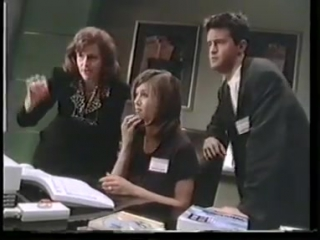 Windows 95 Video Guide with Matthew Perry & Jennifer Aniston