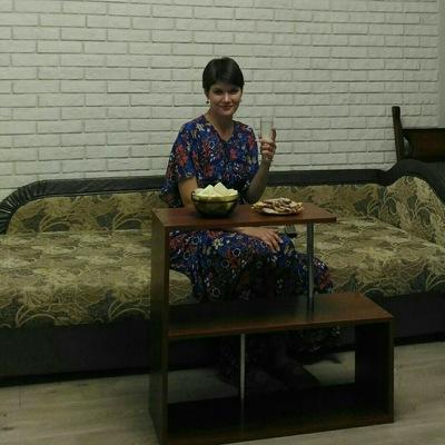 Светлана Хузина