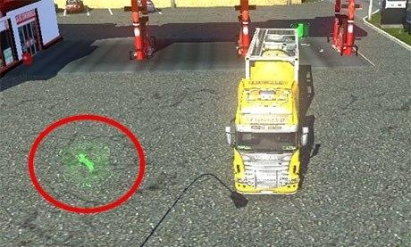 Euro Truck Simulator 2 » MODS-HUB RU - Моды для