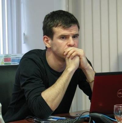 Евгений Нестеренко, 7 ноября , Санкт-Петербург, id88312