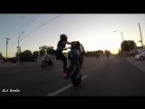 Sexy Girls on Motorcycle Electro House ? 2017 ★ [DJ Smile]