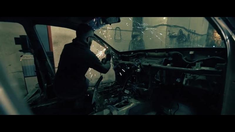 [ILYA STREKAL] Replica Lamborghini Aventador Часть 3. Подготовка донора!