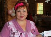 Ольга Пичина, 28 мая , Петрозаводск, id76675959