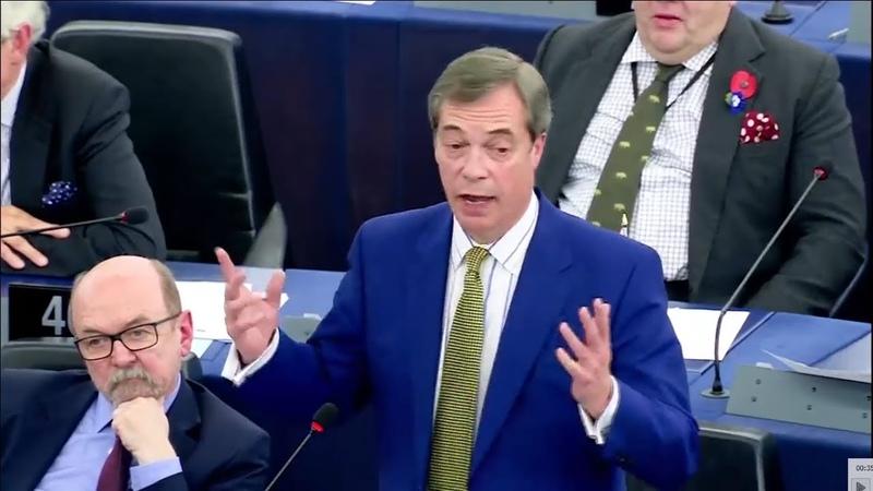 Европарламент: Меркель, что вы натворили