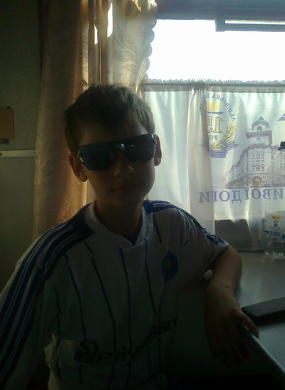 Сергій Струс, id177845792