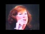 Sheila Lawrence and the Brian Williamson Trio (Uptown at the Downtown) 1982 HD