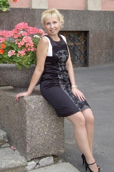 Ирина Ларионова, 5 октября , Санкт-Петербург, id3102551