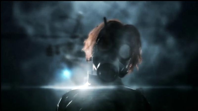 [METAL GEAR SOLID V] Psycho Mantis (edit) P L A Y W I T H F I R E