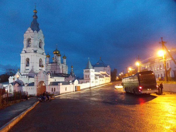 дорог города Перми • Схема