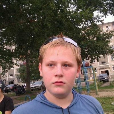 Максим Иванов, 20 июня , Екатеринбург, id140511335