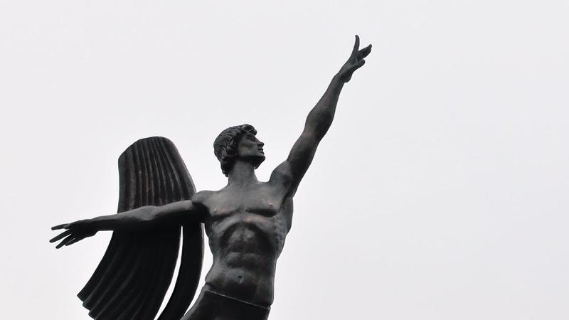 В Казани открыли памятник Рудольфу Нуриеву