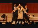 №13. Реж. Владимир Машков. Спектакль МХАТ им. Чехова.2001