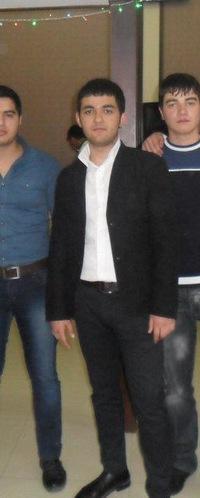 Aslanov Tapdiq, 4 июля , Санкт-Петербург, id151433726