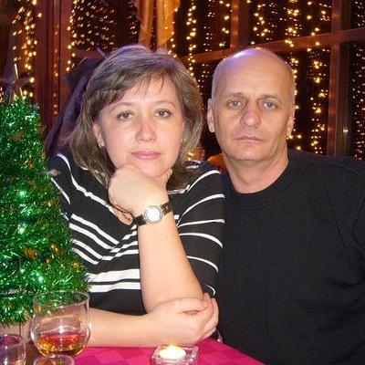 Ирина Будко, 17 сентября 1968, Донецк, id190854889