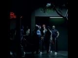 Eminem Vs Mario Lopez - запрещенный видео клип на mtv телевидение