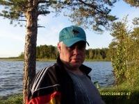 Сергей Алексеев, 17 апреля 1966, Москва, id181398816