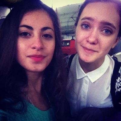 Наида Шамхалова, 5 декабря , Москва, id31910628